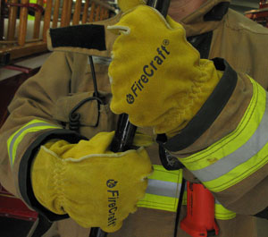 Specialty Fire Gloves