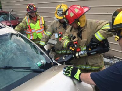 Extrication Work Gloves | Extrication Gloves