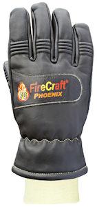 FireCraft FC-P5000 Phoenix Wristlet Glove